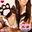 【コスプレASMR動画】猫メイドさんのお耳ぺろぺろ