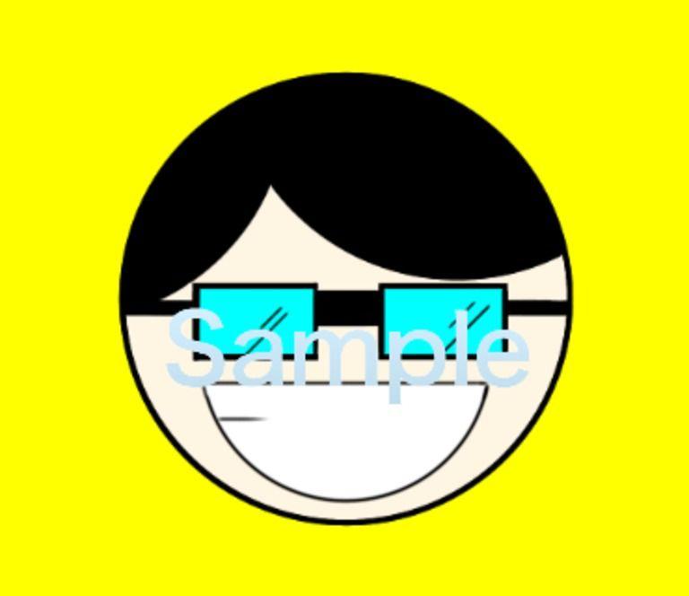 Takara World's Web Sticker