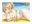 【受注限定】B5アクリルボード 缶詰少女ノ終末世界 八乙女華江