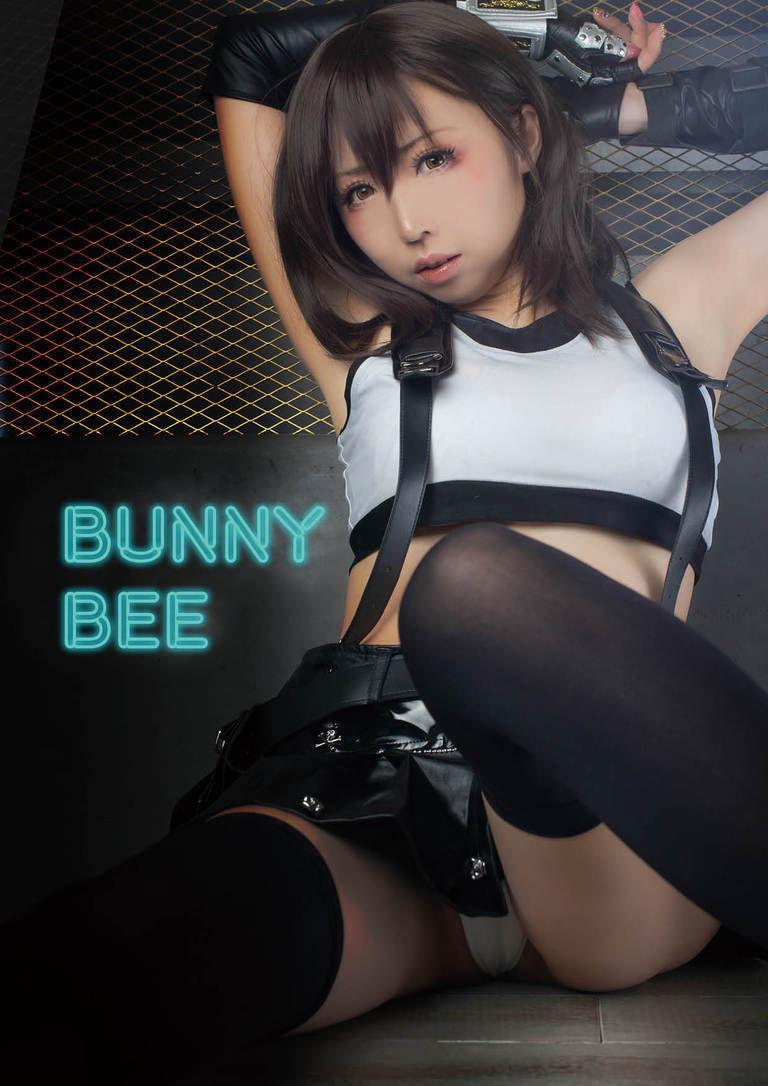 ティファ写真集【BUNNYBEE】