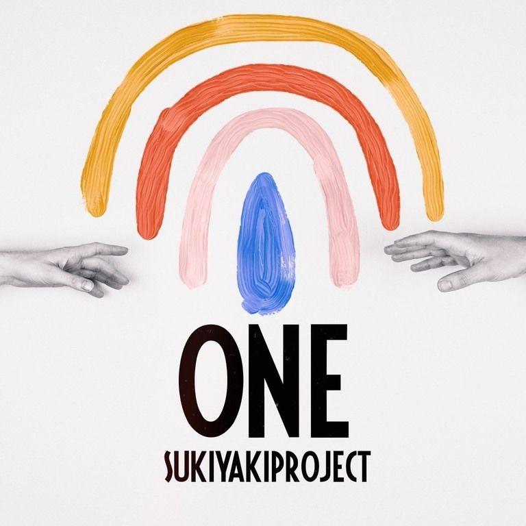 「ONE」SUKIYAKIPROJECT 【CD+お名前入りサイン+レオリチェキ】
