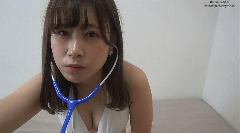 21歳 かんなさんの心音集(水着Ver)Vol.3