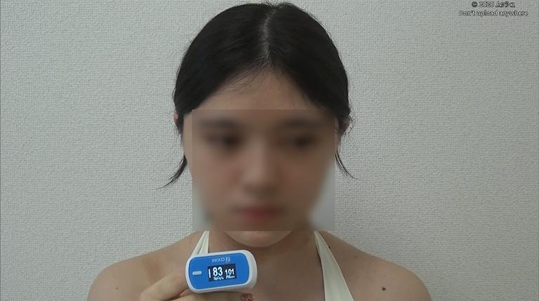 20歳 レイさんの心音集(水着Ver)Vol.2