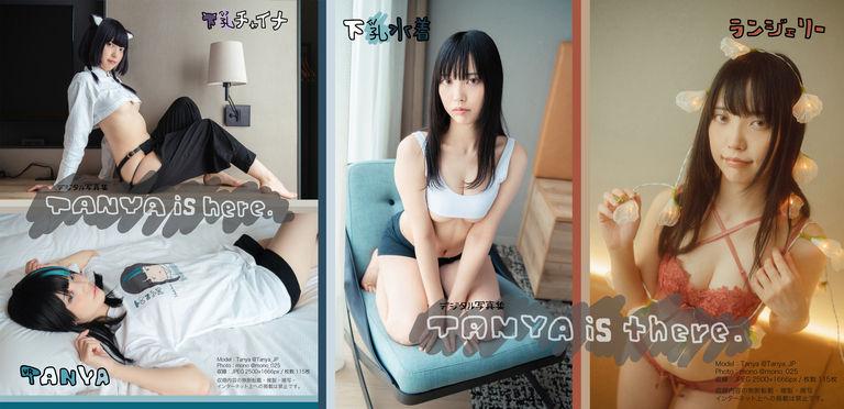 【600円OFF】DL(zip)限定ROM TANYAセット