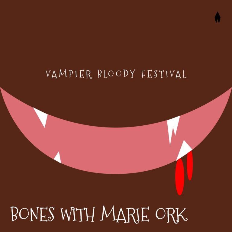 VAMPIER BLOODY FESTIVAL - EP