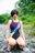 競泳水着の彼女のフロマージュ・ブラン 伊波ひふみ