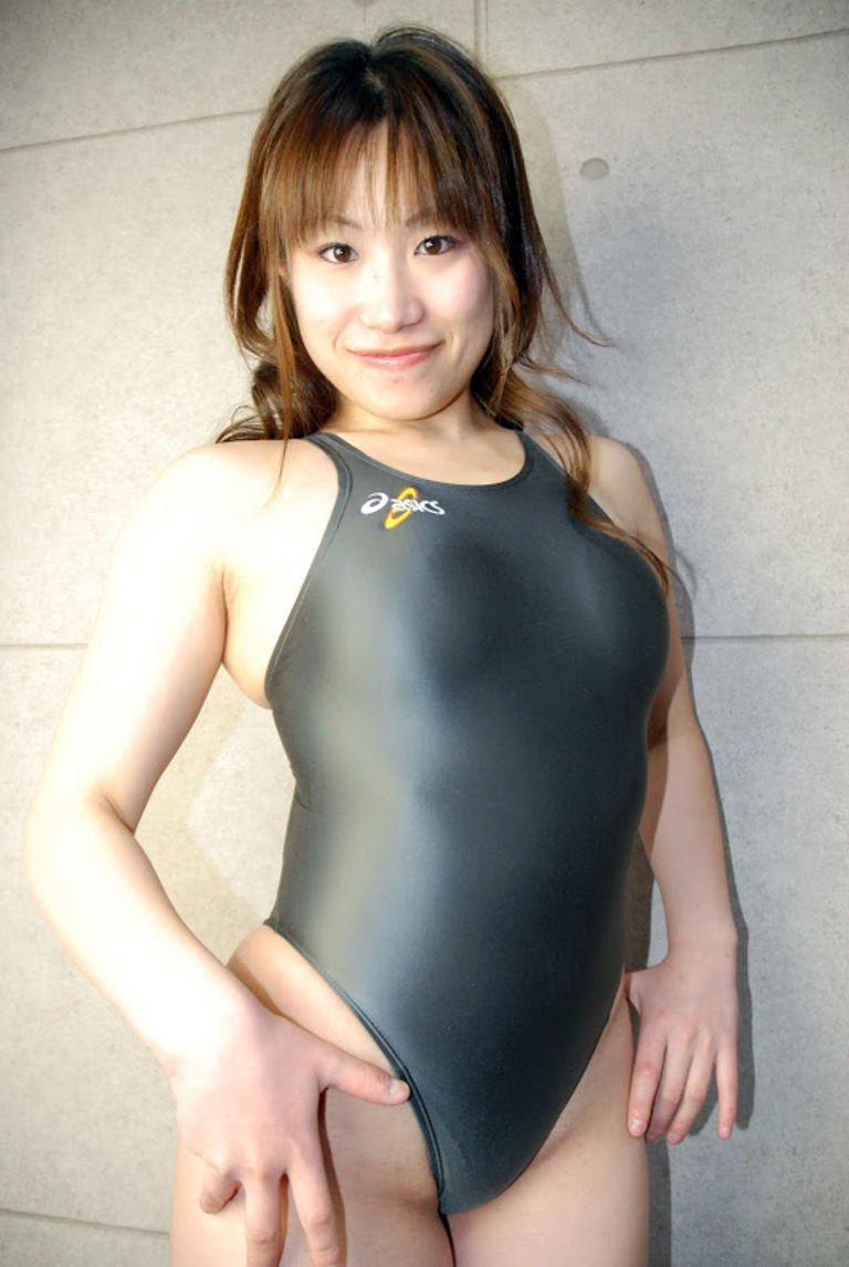 GETTIN'HIGH/ TYPE:S VOL.2  鮎川麻衣 競泳水着