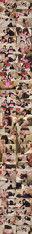 【個撮】超仲良し!さきちゃんゆずきちゃん恥ずかしいのにぶっ壊れ大絶叫おま〇こ味比べ崩壊中出しレズ映像(3)