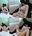 見放題・【目隠し素人娘】美巨乳美少女くるみちゃん①・メカクシ娘にセクハラ質問