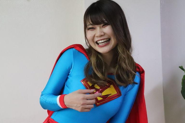 スーパーガールRize3