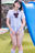 School Girl Swim Suit