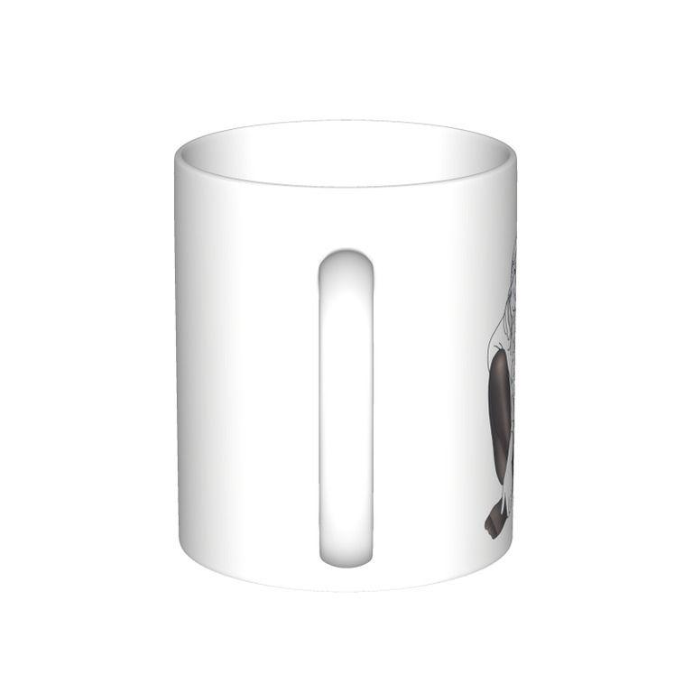 オリジナルイラストマグカップ(左利き用)