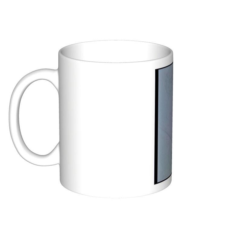 竜麗イラストマグカップ(大)