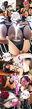 No.011 美少女淫魔の精液絞り!尻コキ→口コキフェラ→足コキ→オナホコキの痴女コキフルコースで濃厚チンポミルク搾取されちゃいました。
