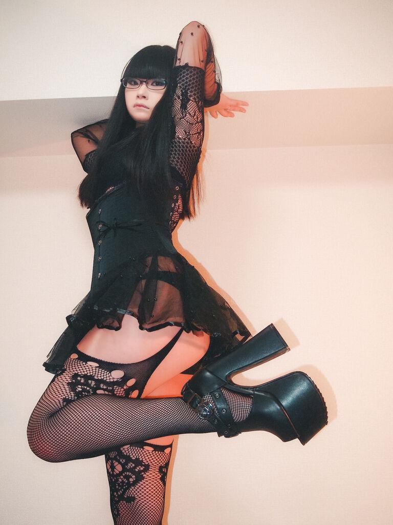 【再販】Gothic