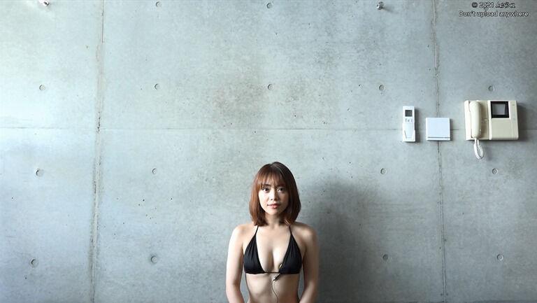 30歳 石川あんなさんの心音集(水着Ver)Vol.1