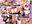 【10代】146cmHカップ奇跡のロ●爆乳発情期レイヤー!!【オフパコ】 ご要望の初3Pハメ撮りで爆乳をたゆんたゆんに揺らして喜び感じて性欲開放ハメ撮り記録