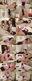 【個撮】超純情Fカップ純粋バスケ部キャプテンがイキまくり悶絶大絶叫ブルマ&スク水完全崩壊でろ~ん映像(4)