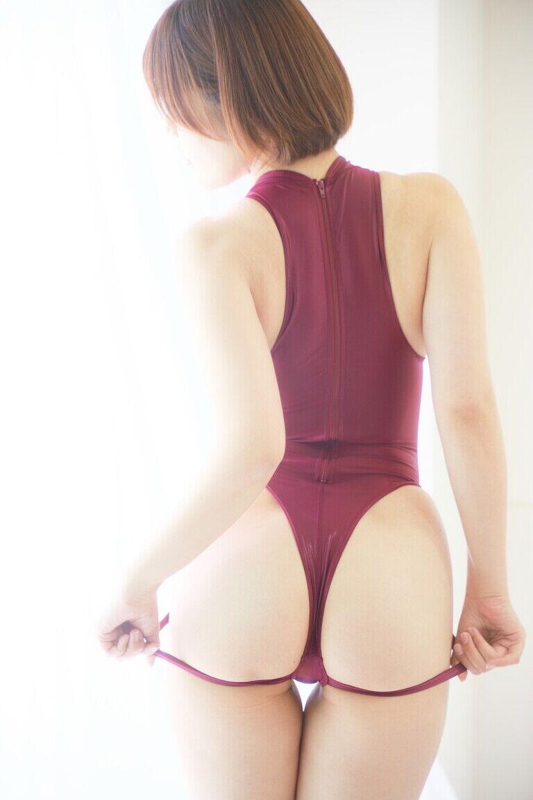 競泳水着を、君と。-type Pharfaite-
