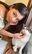 【G乳筋トレ美女】筋トレハーフ女子をと元ボクサー男の汁だく限界突破ハメ撮りSEX個撮!ヒクつくまんこ穴から精子がどぴゅどぴゅ出てくる【中出し