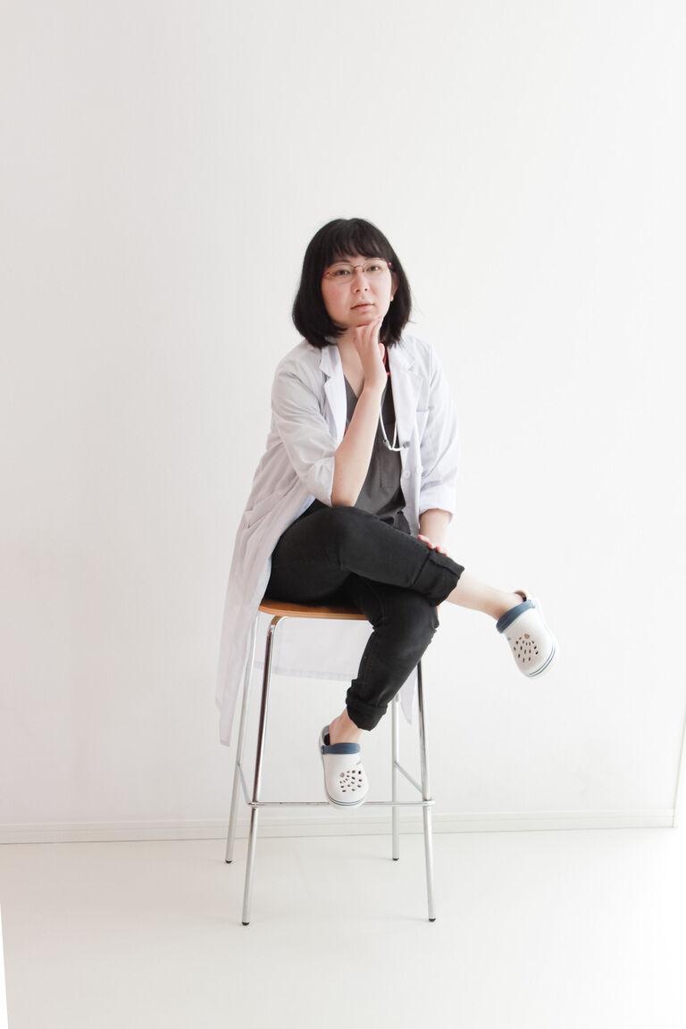 Dr.Asakawa's surgery No.1