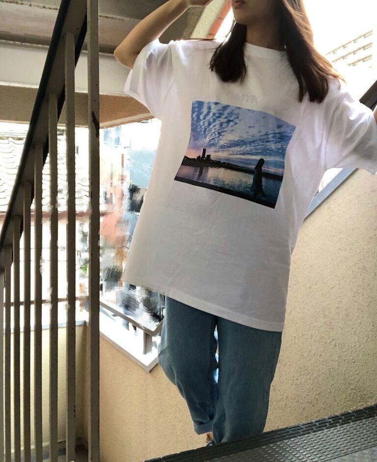 まゆさん応援物販 Tシャツ