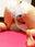 まりなみや MarinaMiya 玉パンに手ブラそして限界更新どアップアングル※※※