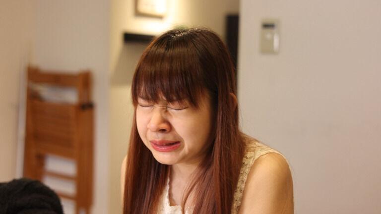 すえらさんのくしゃみ Suera's sneezing