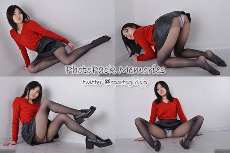 PhotoPack Memories 062 美脚