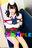 【ROM】もぐちゃん緊縛写真集『colorful』