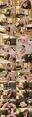 【個撮】いまどき純粋バスケ部ちゃん無理矢理襲われビクビク大絶叫イキ地獄オナ&パイズリ純情汚され悶絶映像(1)