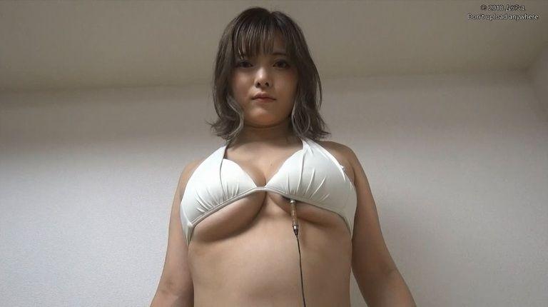 20代 miyakoさんの心音集(水着Ver)Vol.5