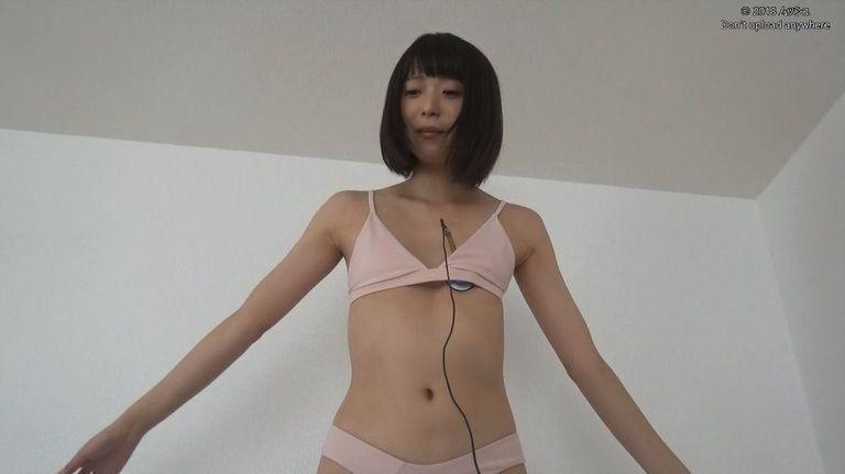 20代 夜乃さゆなさんの心音集(水着Ver)Vol.4
