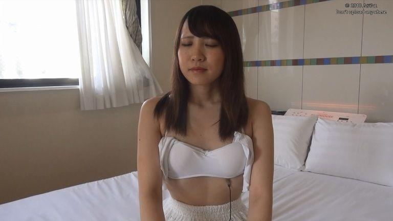23歳 もみじさんの心音集(水着Ver)Vol.1