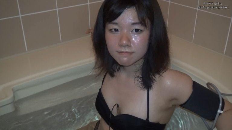 26歳 きょろさんの心音集(水着Ver)Vol.4