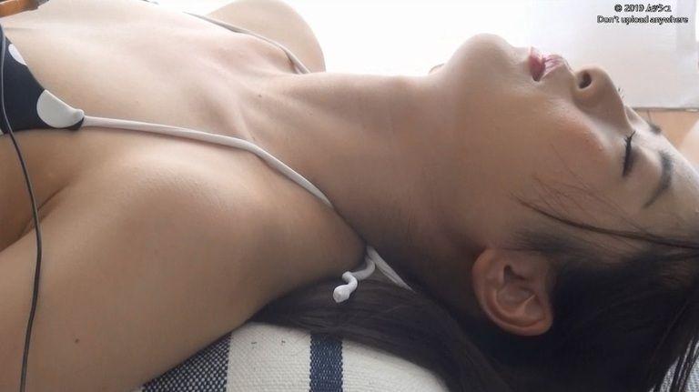 21歳 蜜マリアさんの心音集(水着Ver)Vol.2