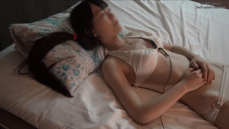 20歳 あみさんの心音集(水着Ver)Vol.2