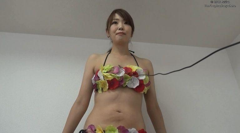 ??歳 黒咲えりあさんの心音集(水着Ver)Vol.1