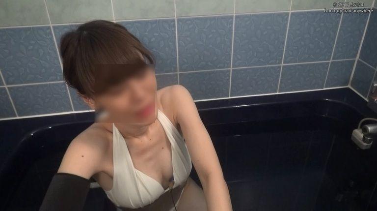 28歳 あきさんの心音集(水着Ver)Vol.4