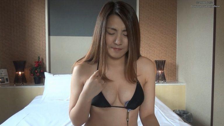 24歳 りさりささんの心音集(水着Ver)Vol.1