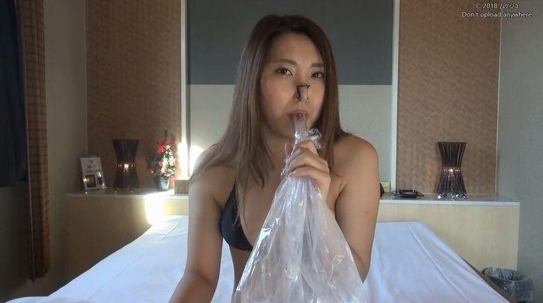 24歳 りさりささんの心音集(水着Ver)Vol.3