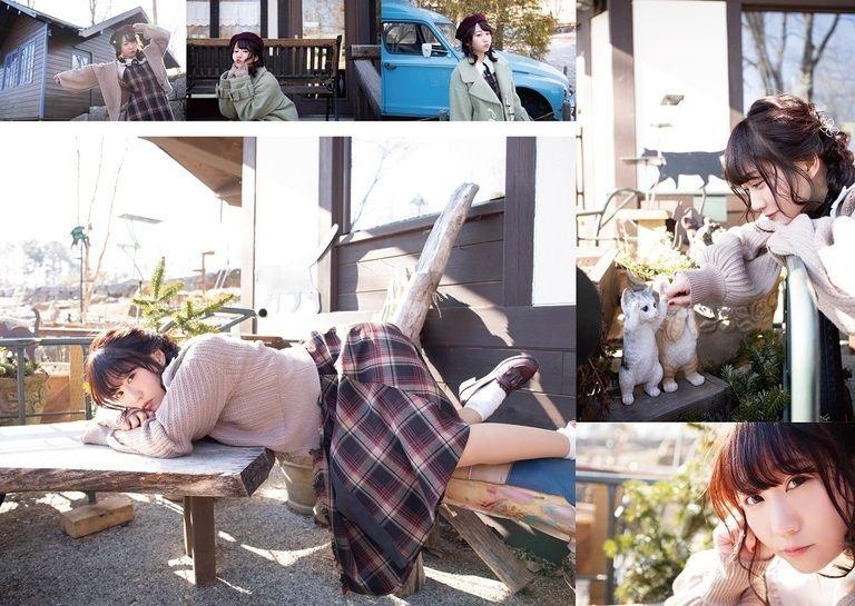 篠宮ゆり連作写真集第3弾 「負けず嫌いのオキザリス」(写真集のみ)