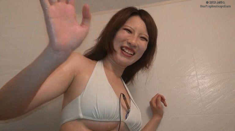 24歳 海藤 蓮さんの心音集(水着Ver)Vol.4