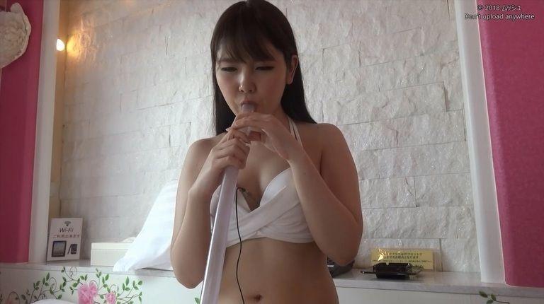 24歳 つばきさんの心音集(水着Ver)Vol.3
