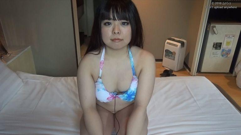 22歳 れなさんの心音集(水着Ver)Vol.3