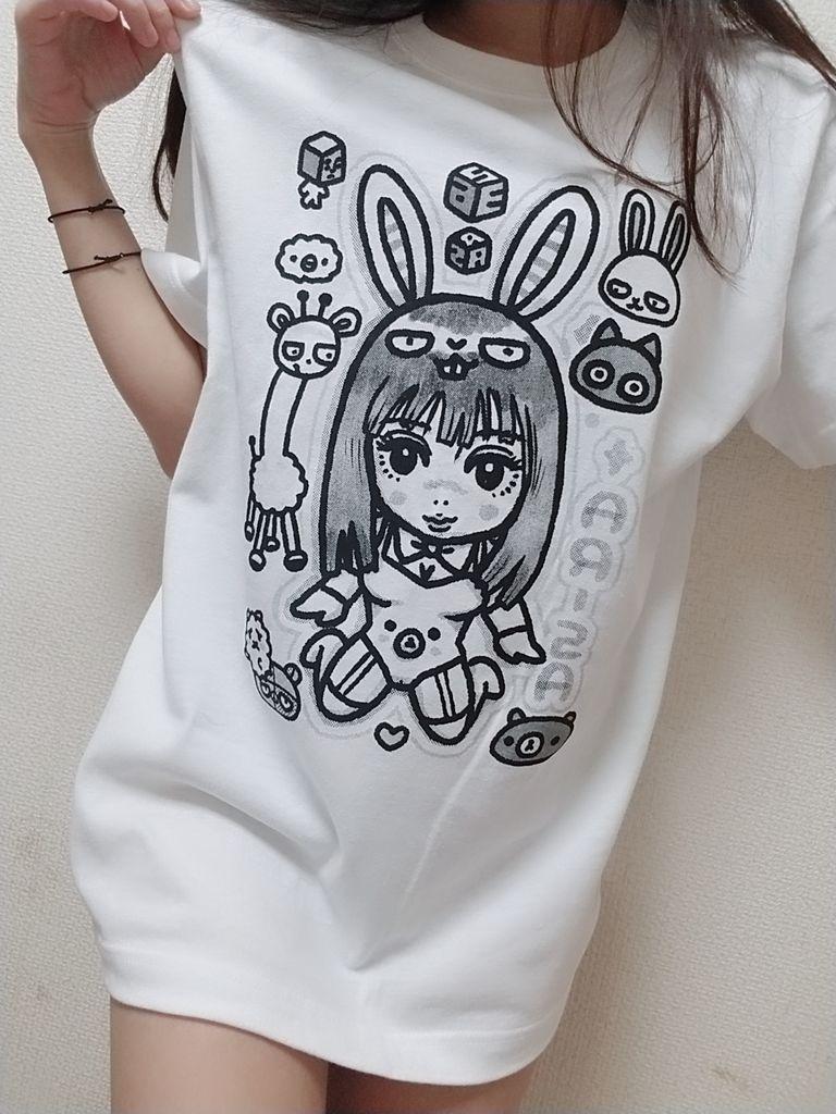 オリジナルTシャツM