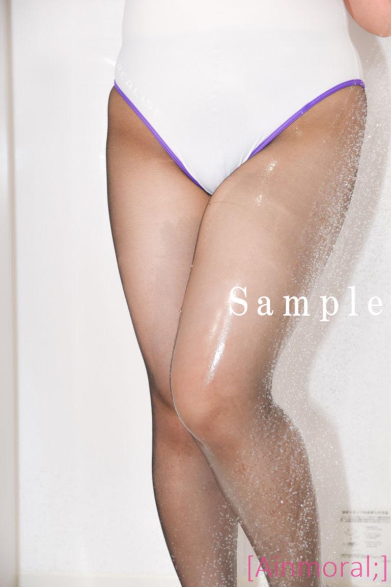 オリジナル競泳水着ROM②「Re;alise2」
