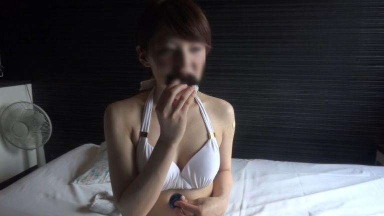 22歳 みおさんの胃腸音集(水着Ver)Vol.1