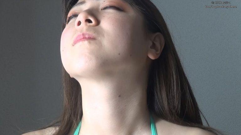 25歳 おたまさんの心音集(水着Ver)Vol.3