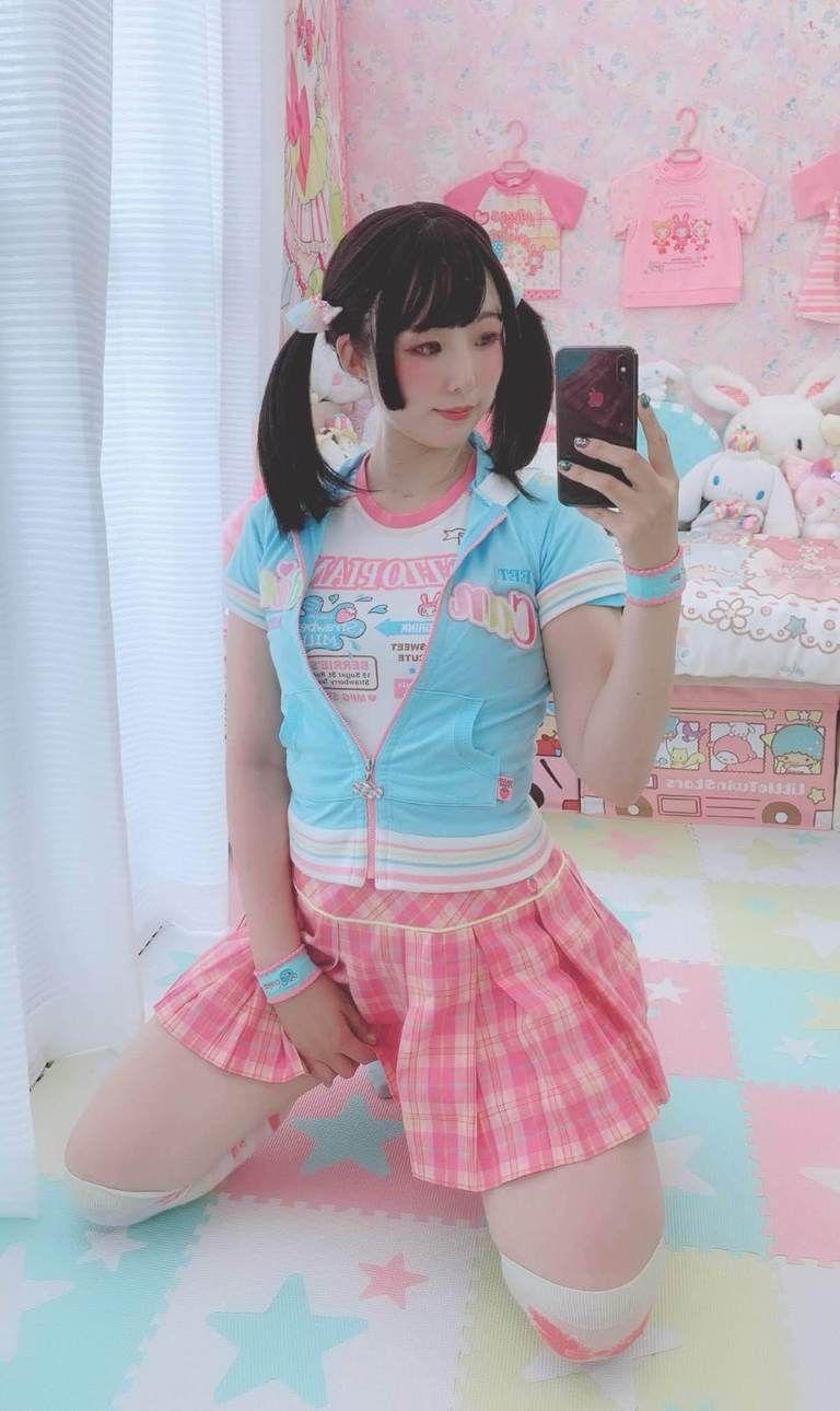 フェチロム『女児服01/Baby girl's clothes』PDF版(動画なし)